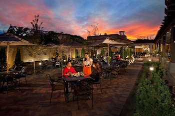 Selline näeb välja Hotel Albuquerque at Old Town, Albuquerque