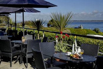 Nuotrauka: Best Western New Holmwood Hotel, Cowes