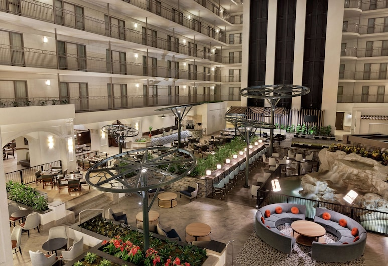 Embassy Suites by Hilton Dallas DFW Airport South, Irving