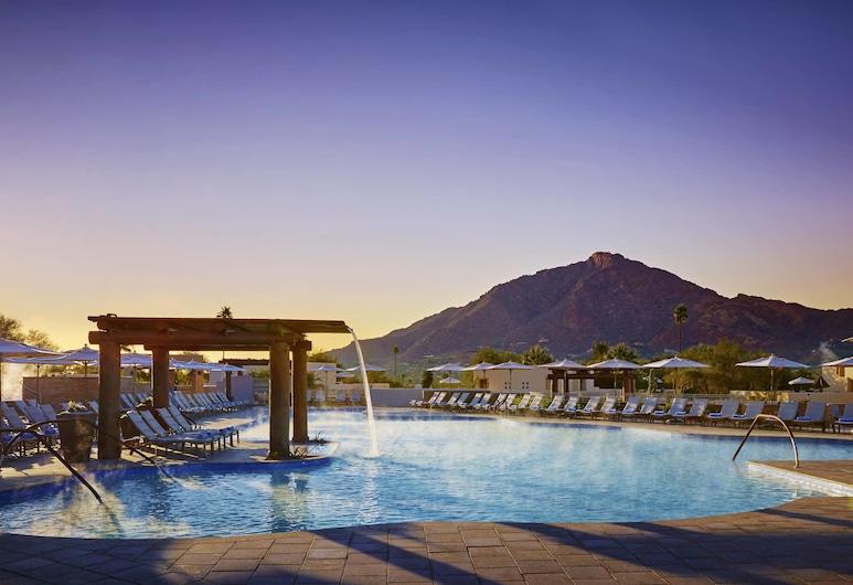 JW Marriott Camelback Inn Scottsdale Resort & Spa, Paradise Valley, Sports Facility