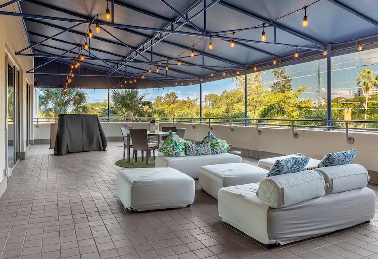 The Westin Fort Lauderdale, Fort Lauderdale, Terrace/Patio