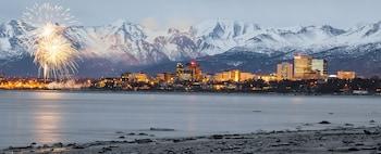 Bild vom GuestHouse Anchorage in Anchorage