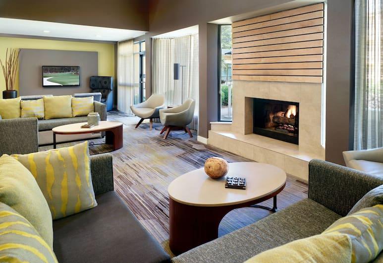 Courtyard by Marriott Macon, Macon, Bar hotelowy