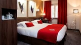 Book this Free wifi Hotel in Strasbourg