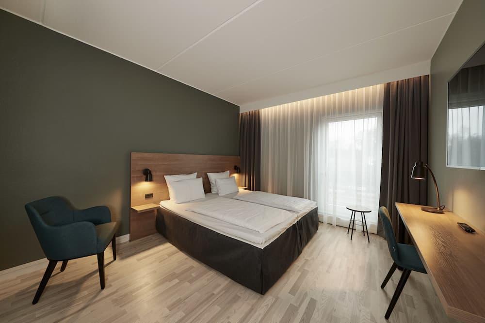 Deluxe szoba kétszemélyes vagy két külön ággyal (Quiet large) - Vendégszoba