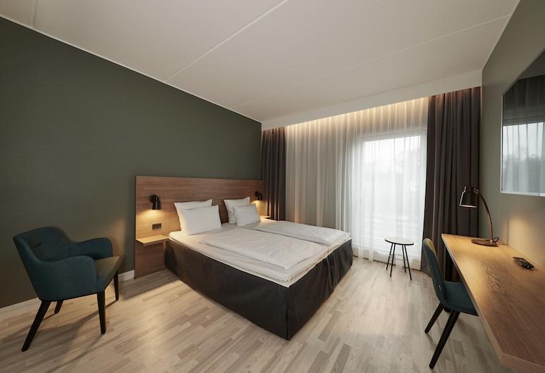 Hotel Østerport, Kopenhagen, Deluxe dvokrevetna soba (Quiet large), Soba za goste