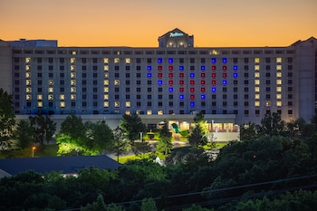 Picture of Radisson Hotel Branson in Branson (and vicinity)