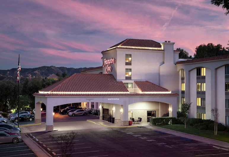 Hampton Inn Los Angeles-Santa Clarita, Stevenson Ranch