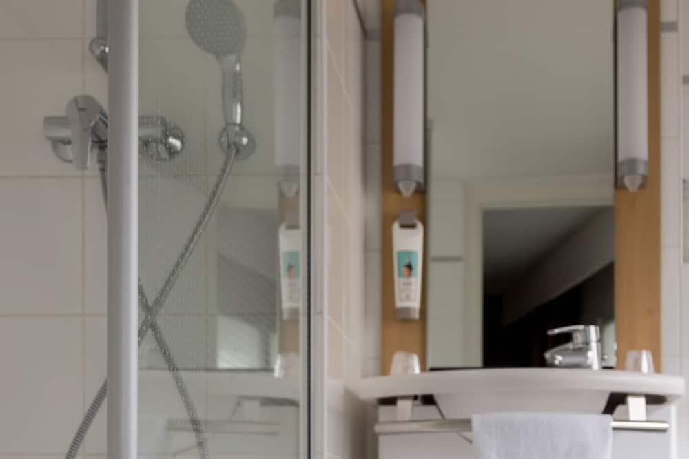 Standardzimmer, 1Einzelbett - Badezimmer