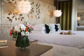 Φωτογραφία του Cezanne Hotel, Αιξ-αν-Προβάνς