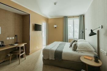 Aix-en-Provence bölgesindeki Boutique Hotel Cezanne resmi
