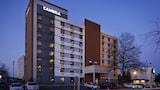 Durham hotel photo