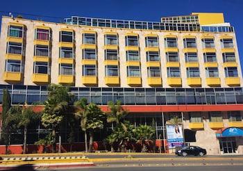 Picture of Hotel Arroyo de la Plata by Cyan in Zacatecas