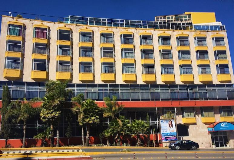 Hotel Arroyo de la Plata by Cyan, Zacatecas