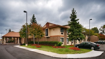 Picture of Best Western Detroit Livonia in Livonia
