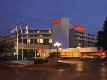 Picture of Marriott at the University of Dayton in Dayton