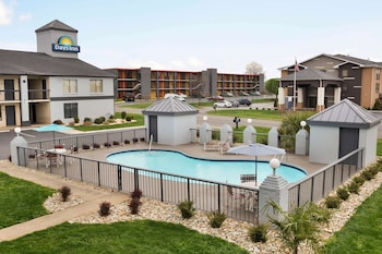 Picture of Days Inn by Wyndham Rock Hill in Rock Hill