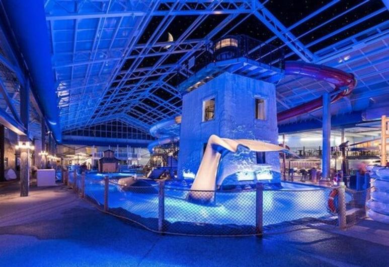 Cape Codder Resort and Spa, Hyannis, Basen kryty