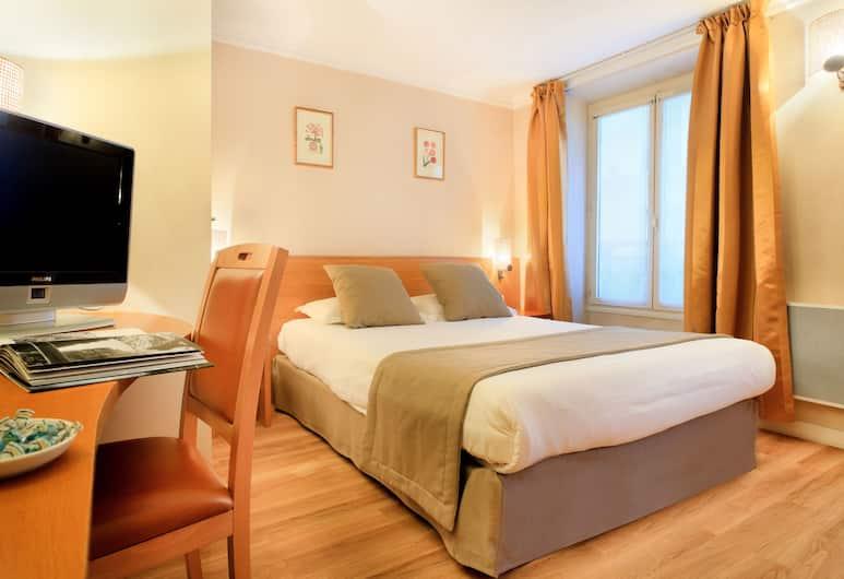 Hôtel Axel Opéra , Paris, Superior Double Room, Guest Room