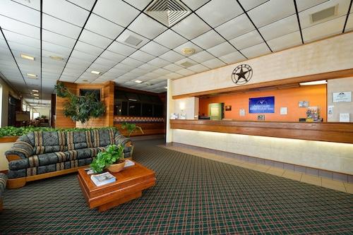 拉瓦卡港美洲最佳价值酒店/