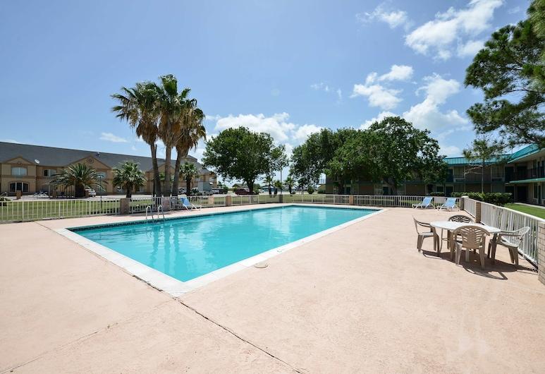 Americas Best Value Inn Port Lavaca, Port Lavaca, Pool