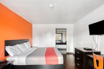 תמונה של OYO Hotel Baton Rouge East I-12 בבאטון רוז'