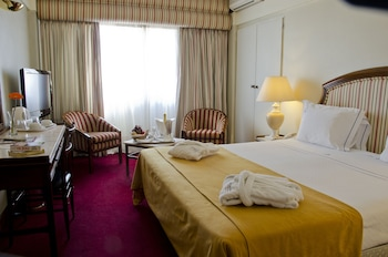 Picture of Hotel VIP Executive Diplomatico in Lisbon