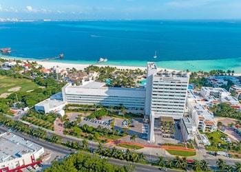 ภาพ InterContinental Presidente Cancun Resort ใน แคนคูน