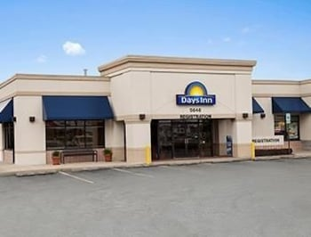 Picture of Days Inn Frederick in Frederick
