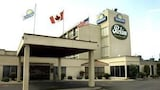 St. Catharines hotel photo