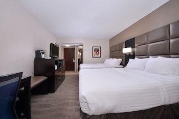 Image de Holiday Inn Express Burlington à Burlington