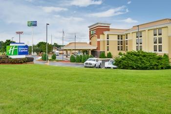 Bild vom Holiday Inn Express Burlington in Burlington