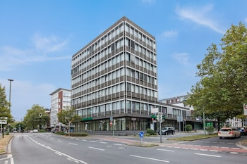 Picture of Novum Hotel Mirage in Neuss