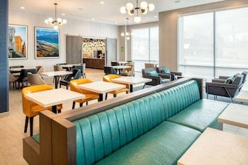 斯波坎斯波坎市中心溫德姆拉昆塔套房飯店的相片