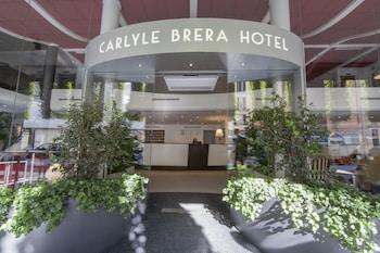 Kuva Carlyle Brera Hotel-hotellista kohteessa Milano