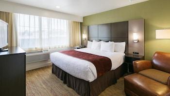 Flagstaff — zdjęcie hotelu Best Western Pony Soldier Inn & Suites