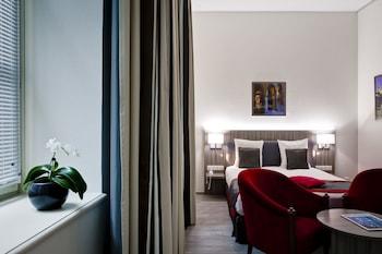 Gambar Le Phenix Hotel di Lyon