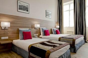 Sista minuten-erbjudanden på hotell i Lyon