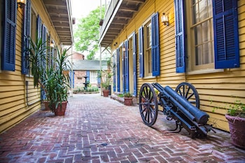 Gambar Andrew Jackson Hotel®, a French Quarter Inns® Hotel di New Orleans