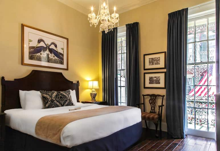 Andrew Jackson Hotel®, a French Quarter Inns® Hotel, New Orleans