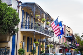 Picture of Andrew Jackson Hotel®, a French Quarter Inns® Hotel in New Orleans