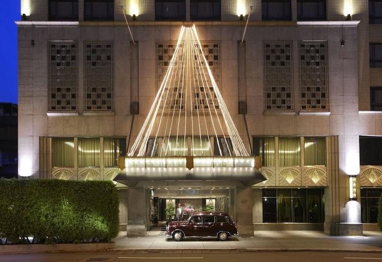 台北亞都麗緻大飯店, 台北市