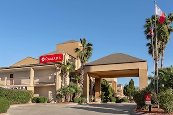 Фото Ramada by Wyndham San Antonio/Near SeaWorld у місті Сан-Антоніо