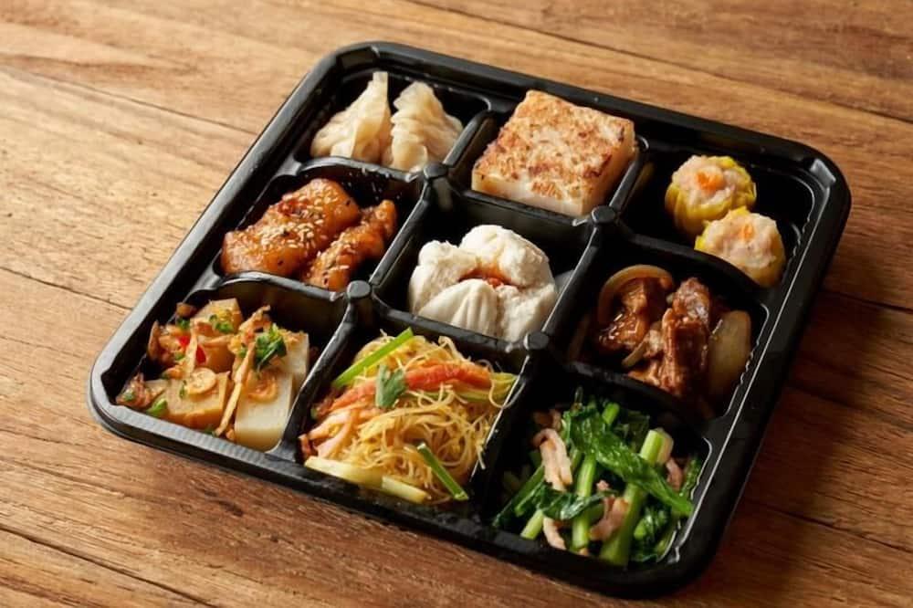 Superior Δίκλινο Δωμάτιο (Twin) - Γεύματα στο δωμάτιο