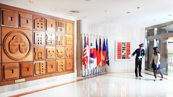台北台北福華大飯店的相片