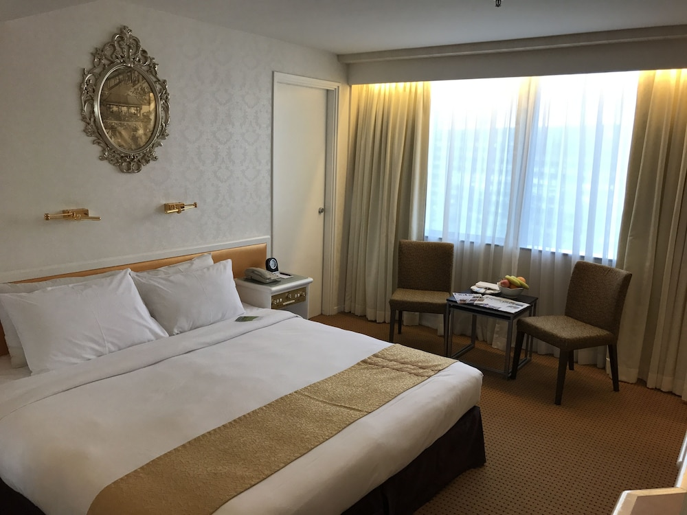 Best Western Plus Hotel Kowloon, Kowloon