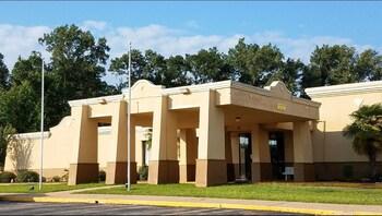 Motels In Henderson