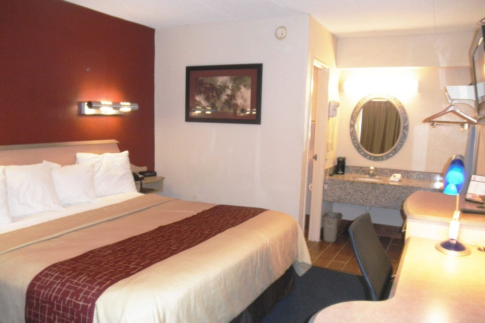 Room, 1 King Bed, Accessible, Non Smoking - Guest Room