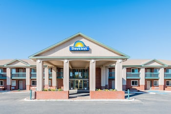 Picture of Days Inn Hays in Hays