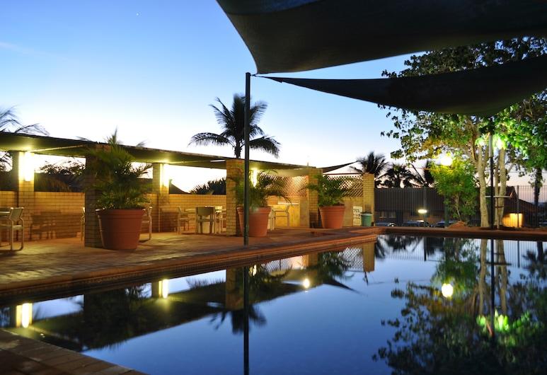 Hospitality Port Hedland, Port Hedland